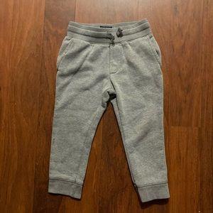 5/20 osh kosh gray jogging pants 3T